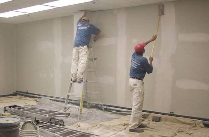 Dịch vụ sơn nhà đẹp giá rẻ
