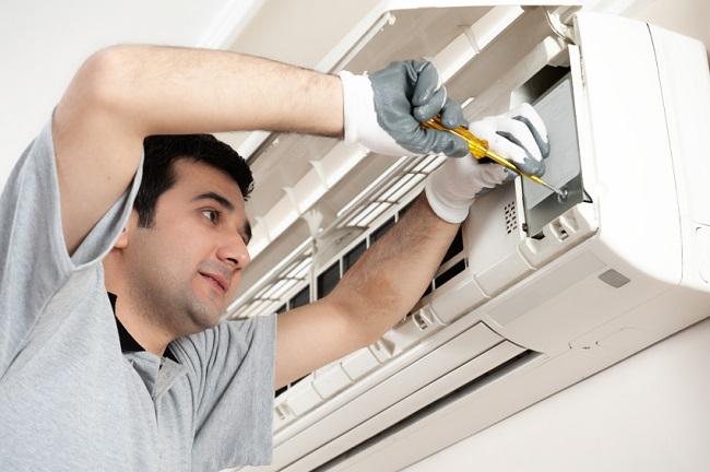 Dịch vụ sửa chữa máy lạnh uy tín tại TPHCM