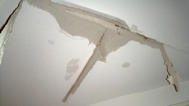 Dịch vụ xử lý mái nhà