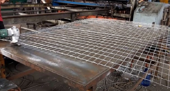 Lưới thép hàn - 11