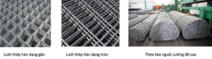 Lưới thép hàn - 2