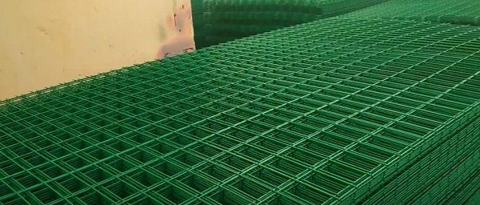 Lưới thép hàn - 20