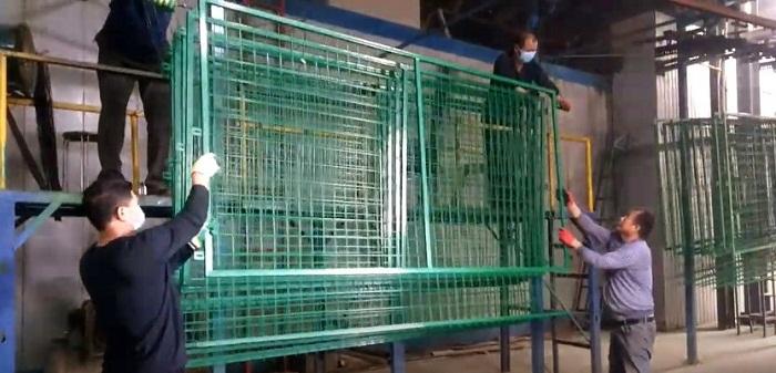 Lưới thép hàn - 23