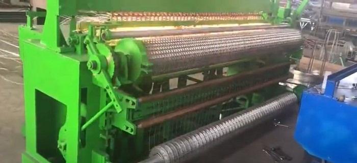 Lưới thép hàn - 34
