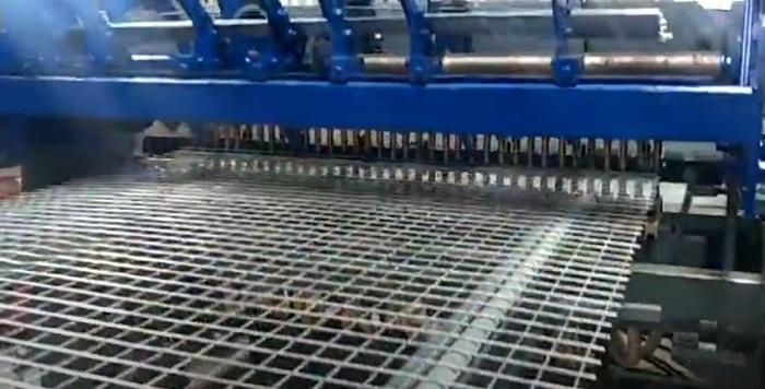 Lưới thép hàn - 40