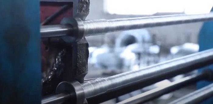 Lưới thép hàn - 50