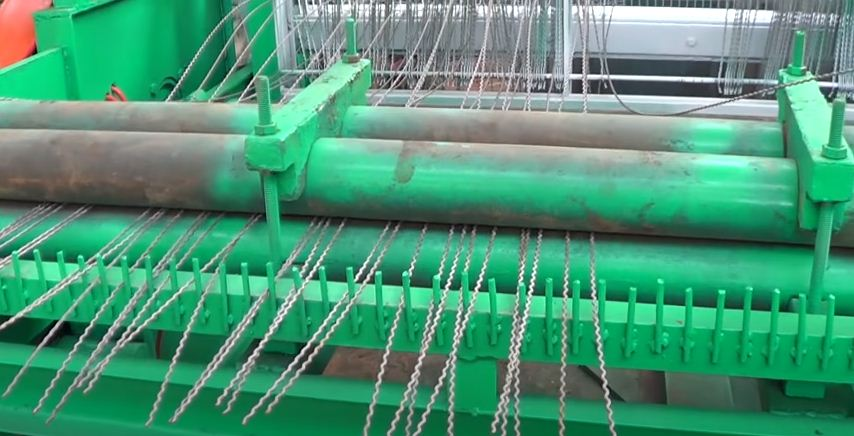 Lưới thép hàn - 55