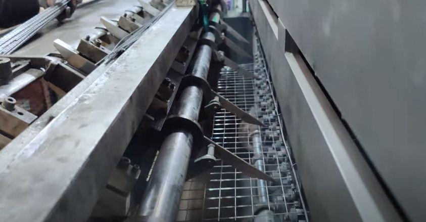 Lưới thép hàn - 57