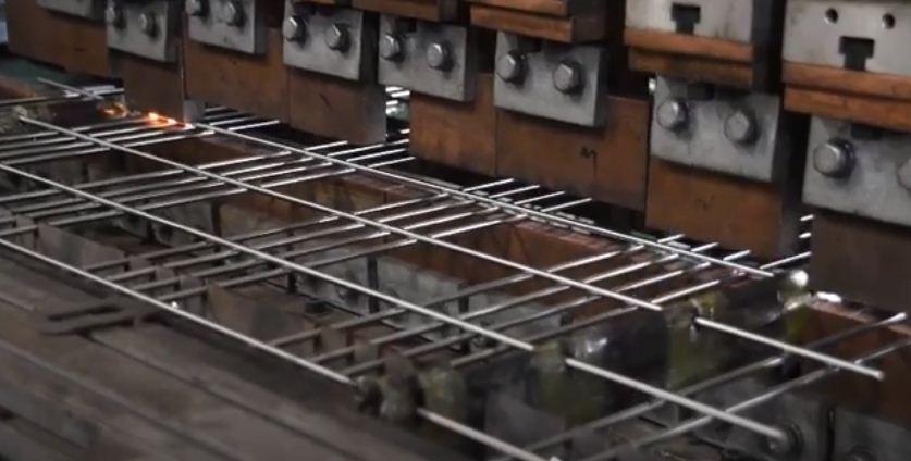 Lưới thép hàn - 66