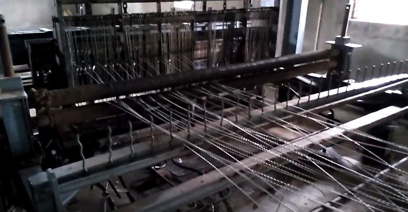 Lưới thép hàn - 87