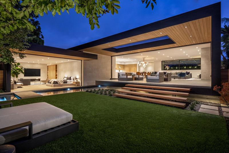Thiết kế biệt thự đẹp hiện đại ở Quận 10 giá rẻ