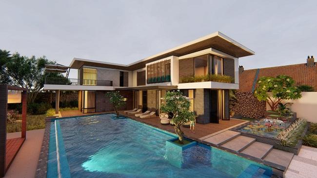 Thiết kế biệt thự uy tín Quận Tân Bình
