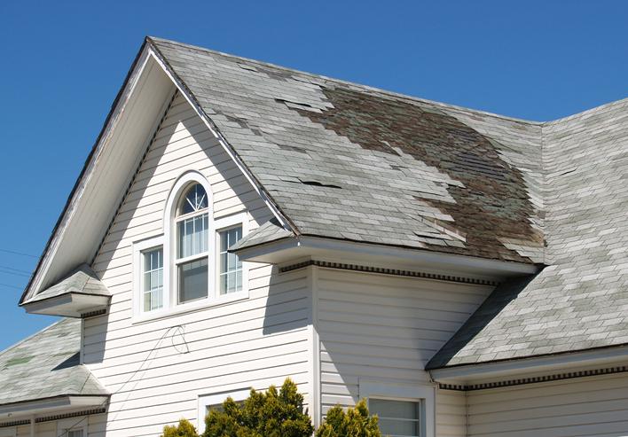 Xử lý mái nhà bị thấm Quận 1