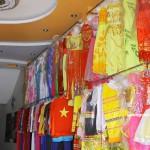 Cửa hàng dịch vụ cho thuê trang phục biểu diễn ở quận 2 TPHCM