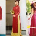 Cửa hàng dịch vụ cho thuê trang phục biểu diễn tại quận Hoàn Kiếm Hà Nội