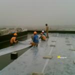 Nhận chống thấm nhà ở tại TPHCM