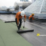 Dịch vụ chống thấm nhà ở chuyên nghiệp tại TPHCM