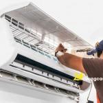 Dịch vụ sửa chữa máy lạnh tại TPHCM