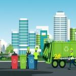 Công nghệ xử lý rác thải ở Việt Nam hiện nay