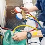 Bơm ga máy lạnh uy tín tại TPHCM