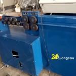 Phân loại máy bẻ đai sắt trên thị trường