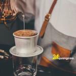 Hướng dẫn cách ủ cafe thơm ngon