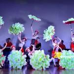 Cho thuê đạo cụ múa hát biểu diễn
