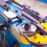 Tìm hiểu về máy bẻ đai sắt tự động