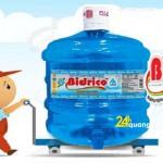 Giao nước uống Bidrico quận 2 TPHCM