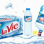 Đại lý nước khoáng Lavie quận 2 TPHCM