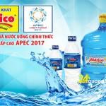 Đại lý nước uống Bidrico quận 2 TPHCM