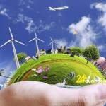 Những giải pháp cho ô nhiễm môi trường hiện nay