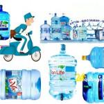 Giao nước uống tại TPHCM