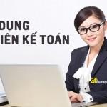 Đăng tin tuyển dụng nhân viên kế toán miễn phí ở đâu?