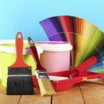 Công ty dịch vụ sơn nhà chuyên nghiệp ở tại TPHCM