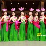 Dịch vụ cho thuê trang phục biểu diễn quận Đống Đa Hà Nội