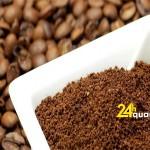 Công ty dịch vụ rang xay gia công cà phê