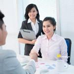 Những cách giữ bình tĩnh khi đi phỏng vấn
