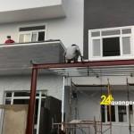 Công ty dịch vụ sơn nhà đẹp ở tại TPHCM