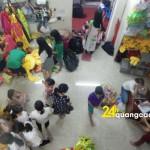 Dịch vụ cho thuê trang phục quần áo biểu diễn tại quận 8 TPHCM