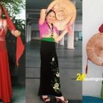 Dịch vụ cho thuê trang phục biểu diễn ở quận 6 TPHCM