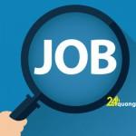 Tìm việc làm tại quận 12 TPHCM