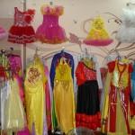 Cửa hàng dịch vụ cho thuê trang phục biểu diễn tại Hà Nội