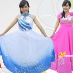 Dịch vụ cho thuê trang phục biểu diễn quận Hai Bà Trưng Hà Nội