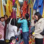 Kinh nghiệm mở cửa hàng cho thuê trang phục
