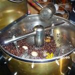 Dịch vụ rang xay gia công cà phê quận 1 TPHCM