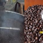 Cơ sở rang xay gia công cà phê